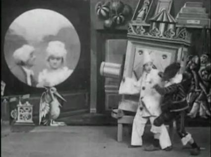 画像: enpaku 早稲田大学演劇博物館  |  幻燈会&トークイベント「甦るファンタスマゴリア」