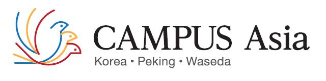 CAMPUS Asia logo