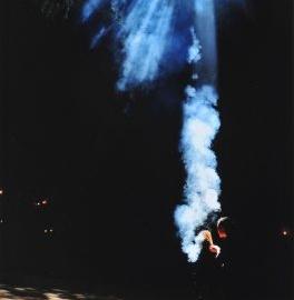 【早稲田大学會津八一記念博物館賞】 津田節哉(ツダセツヤ) 名古屋市 78歳 「穴ごもる けもののごとく 長き夜を 榾の火影に せぐくまりおり」
