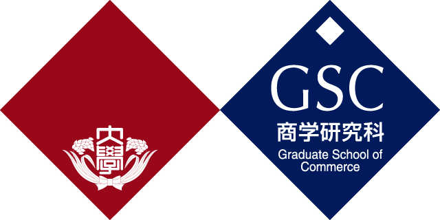 Graduate School of Commerce, Waseda University