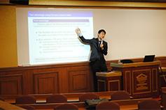 Yoshiyuki Nakazono (Yokohama City University)