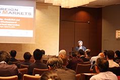 Opening Remark: Shuji Hashimoto (Vice President, Waseda)