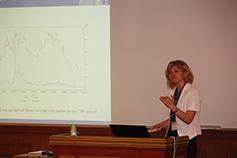 Loriana Pelizzon (Geothe Univ.)