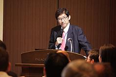 Discussant: Toshiki Yotsuzuka (Waseda)