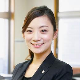 vol.33 内田 いさか(検察官) – 早稲田大学 大学院法務研究科