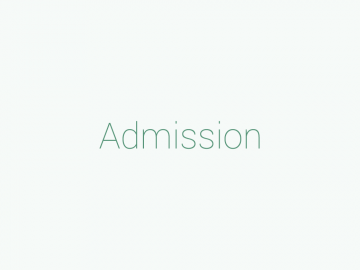 Admission_text_panel