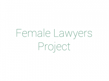 FemaleLawyersProject
