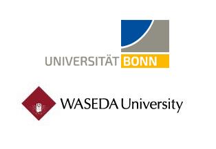 bonn waseda