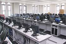 408教室(コンピュータルーム)