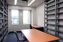 研究室(7~12階)