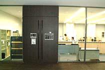 1階 法学部・法学研究科事務所