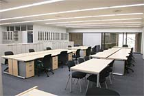 2階 事務室