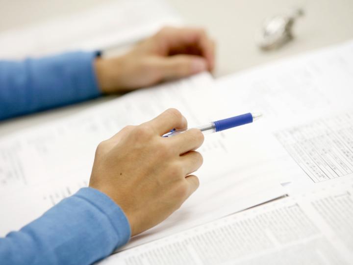 入学試験情報
