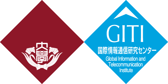 Global Information and Telecommunication Institute,Waseda University