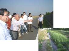 元小山川浄化問題