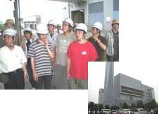 地域廃棄物処理とエネルギー利用施設
