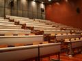 教室(レクチャールーム)