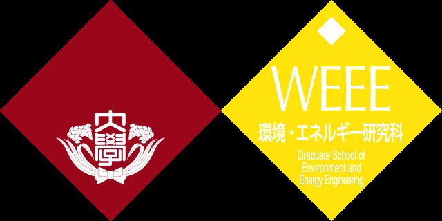 Graduate School of Environment and Energy Engineering, Waseda University