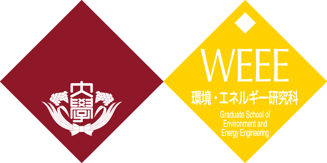 Graduate School of Environment and Energy Engineering, Waseda University