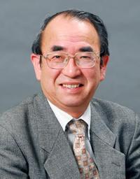 Director KATSUTA,Masafumi