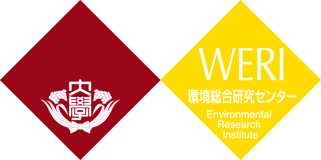 Environmental Research Institute,Waseda University