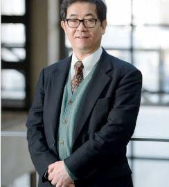 基幹理工学部 情報通信学科 甲藤二郎 教授