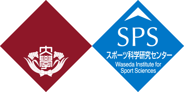 Waseda Institute for Sport Sciences, Waseda University