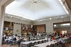 学生第一食堂