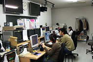 制作スタジオ