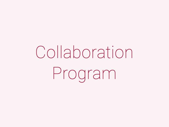 Ceri連携プログラム