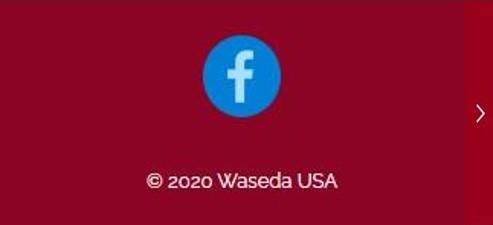 WASEDA USA Facebook