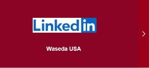 WASEDA USA LinkedIn