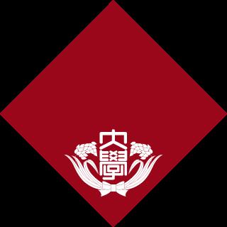 Waseda University Waseda Vision 150