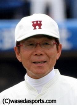 岡村猛早大野球部前監督