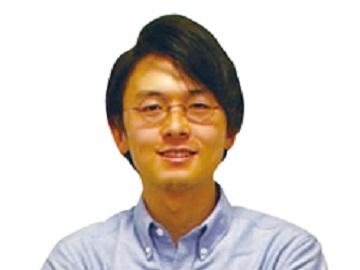 先進理工学研究科修士課程2年 齋藤 隼介