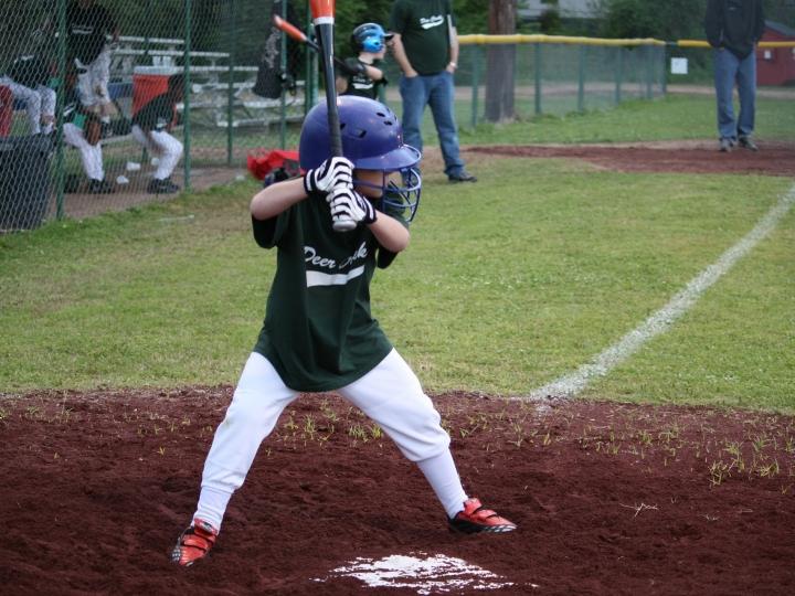 新鐘・子供野球