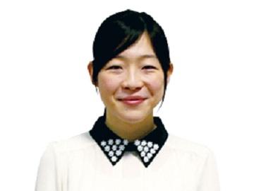 政治経済学部4年 金成 詠美