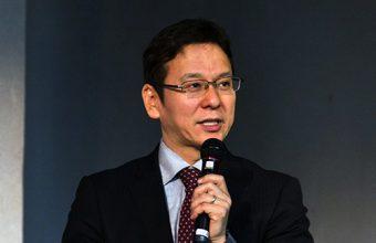 プログラム紹介:林泰弘教授