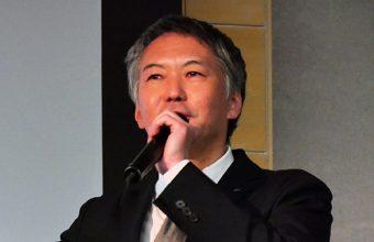 基調講演:中村元氏(KDDI総合研究所)