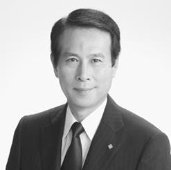 鎌田 薫 早稲田大学総長