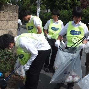 Environment Project_環境プロジェクト_photo