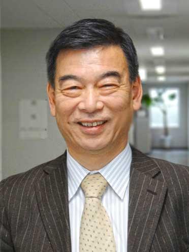 佐藤拓朗教授