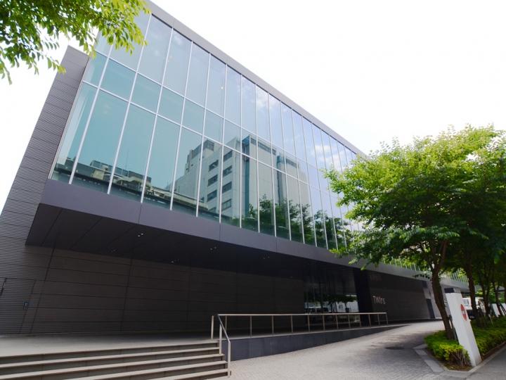 先端生命医科学センター TWIns