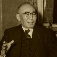 石橋湛山 Tanzan Ishibashi