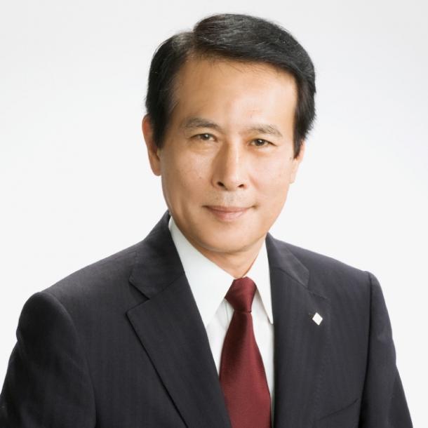 鎌田薫教授