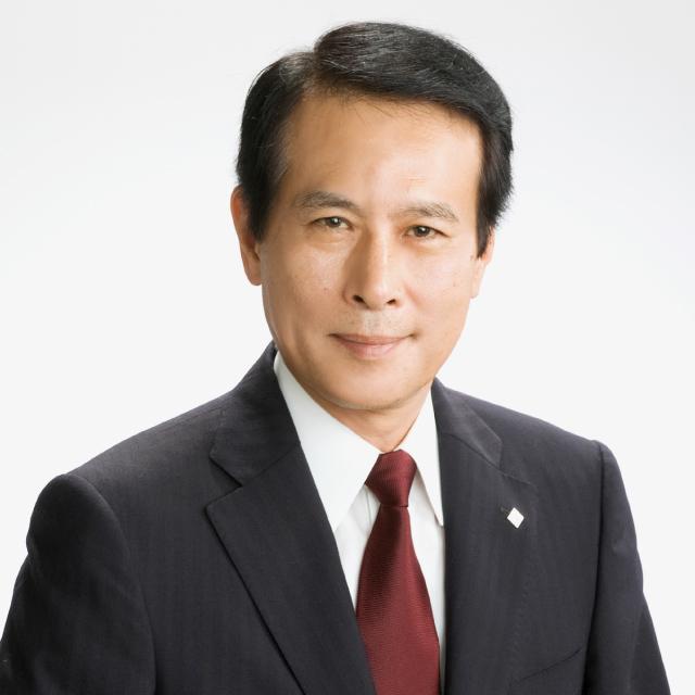 早稲田大学 総長 鎌田 薫