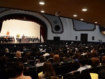 9月入学式(2013)