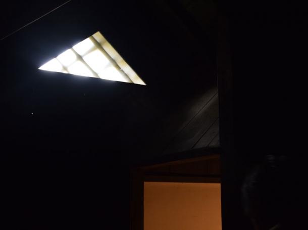 明かりとり