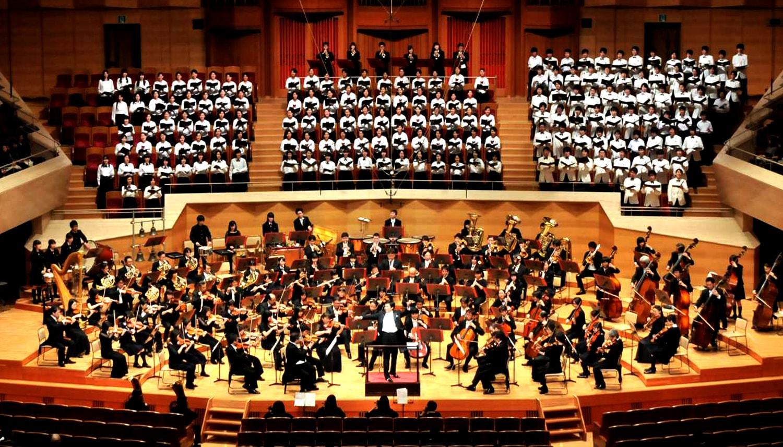 早稲田大学スペシャル・コンサート