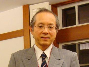 学科主任 片山 博 理工学術院教授